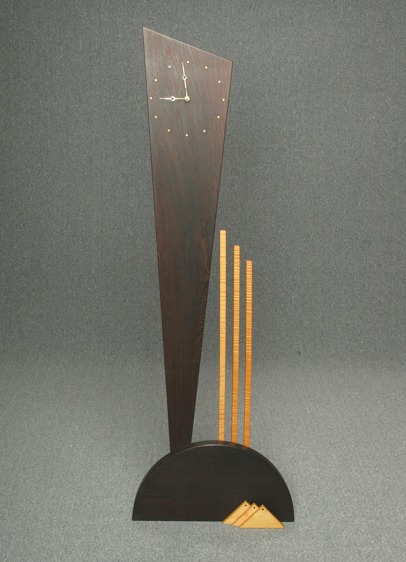 Sundial Clock Image
