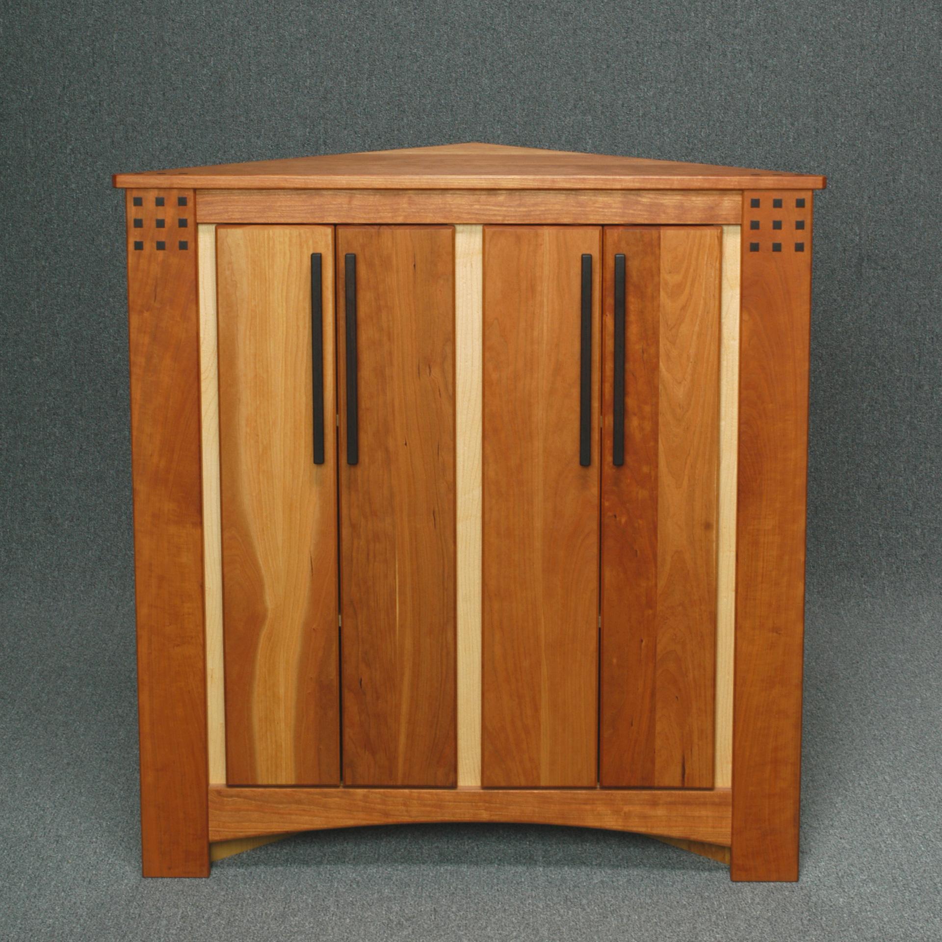 Corner Cabinet Image