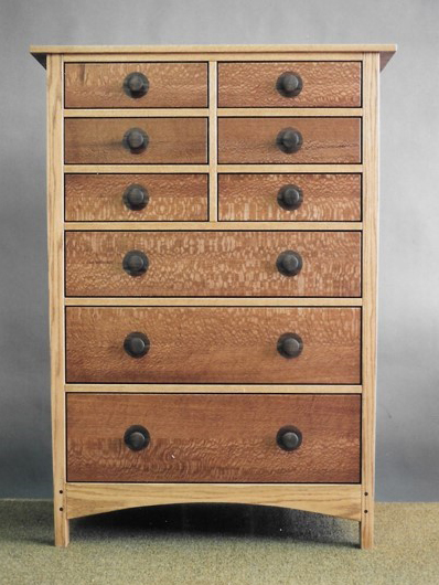 Dresser Image