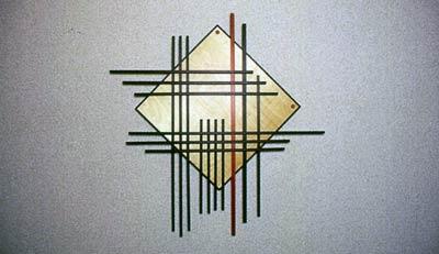 Let X = X Image